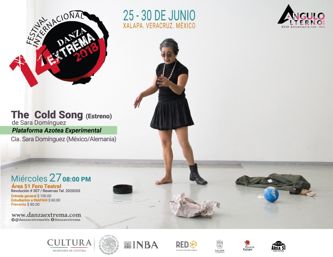 miercoles 27_the cold song