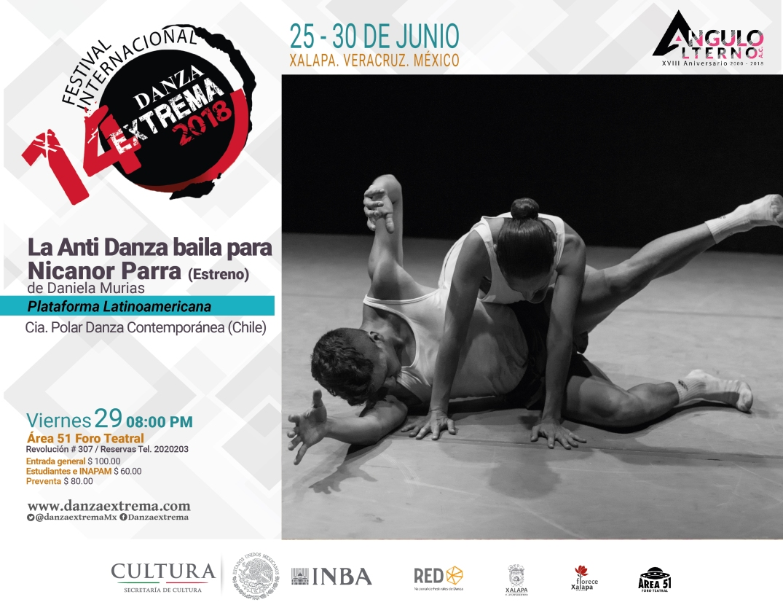 viernes 29_anti danza